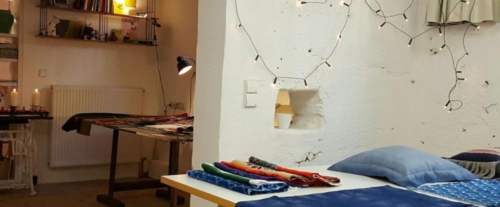 Program Studio Shop Open House Atelier Shop
